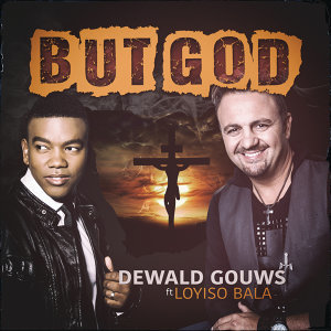 Dewald Gouws 歌手頭像