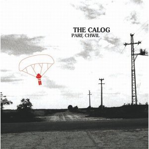 The Calog 歌手頭像