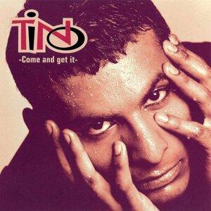 Tino Singh 歌手頭像
