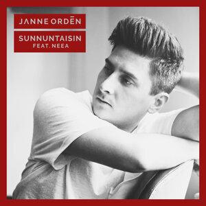 Janne Ordén 歌手頭像