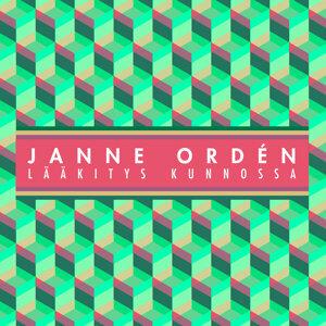 Janne Ordén