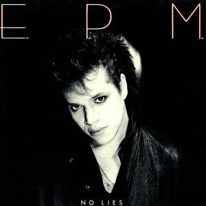 E.P.M. 歌手頭像