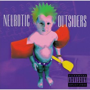 Neurotic Outsiders 歌手頭像