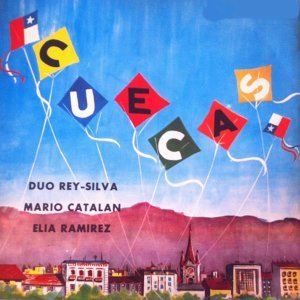 Dúo Rey-Silva 歌手頭像