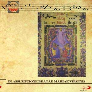 Coro Magnificat, Giovanni Lee Dae Sung 歌手頭像