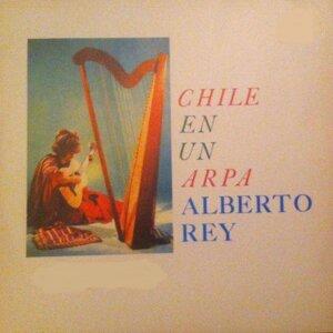 Alberto Rey 歌手頭像
