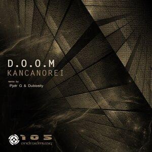 D.O.O.M 歌手頭像