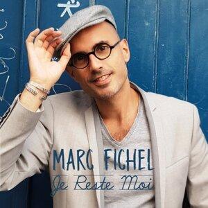 Marc Fichel 歌手頭像