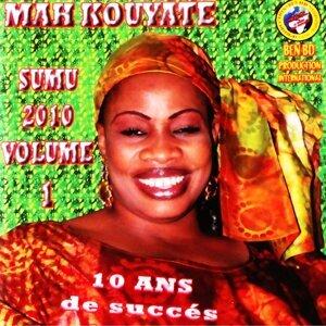 Mah Kouyaté