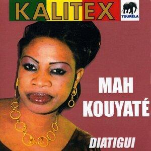 Mah Kouyaté 歌手頭像