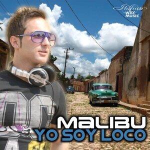 DJ Malibù 歌手頭像