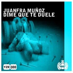 Juanfra Munoz 歌手頭像