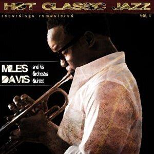 Miles Davis and His Quintet Orchestra 歌手頭像