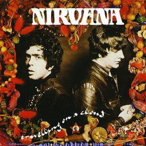 Nirvana 歌手頭像
