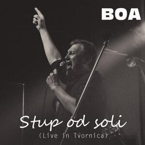 BOA 歌手頭像