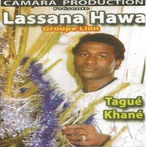 Lassana Hawa 歌手頭像