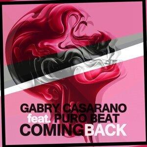 Gabry Casarano 歌手頭像