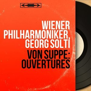 Wiener Philharmoniker, Georg Solti 歌手頭像