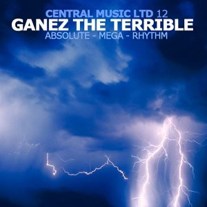 Ganez the Terrible 歌手頭像