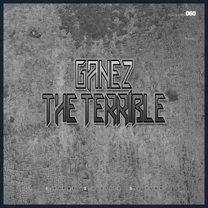 Ganez the Terrible
