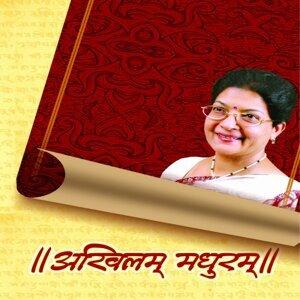 Vaibhavi Shrikant Shete 歌手頭像