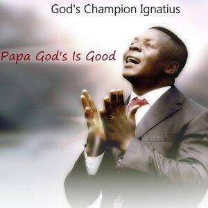 God's Champion Ignatius 歌手頭像