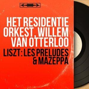 Het Residentie Orkest, Willem van Otterloo 歌手頭像