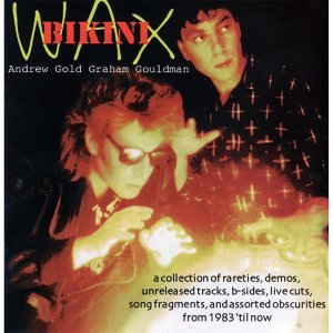 Wax 歌手頭像