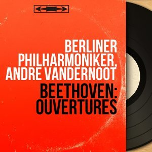 Berliner Philharmoniker, André Vandernoot 歌手頭像