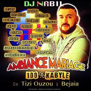 DJ Nabil 歌手頭像