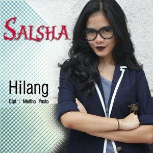 Salsha 歌手頭像