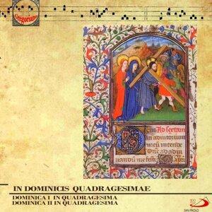 Giovanni Lee Dae Sung, Coro Magnificat 歌手頭像