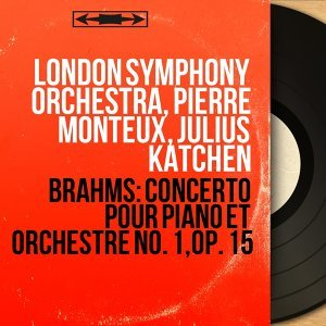 London Symphony Orchestra, Pierre Monteux, Julius Katchen 歌手頭像