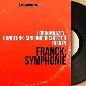 Lorin Maazel, Rundfunk-Sinfonieorchester Berlin 歌手頭像