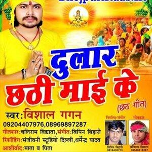 Vishal Gagan 歌手頭像