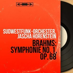 Südwestfunk-Orchester, Jascha Horenstein 歌手頭像
