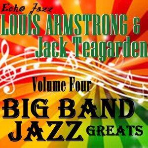 Louis Armstrong, Jack Teagarden