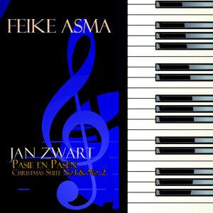 Feike Asma 歌手頭像