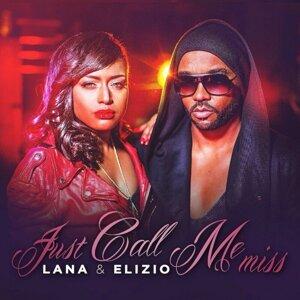 Lana, Elizio 歌手頭像