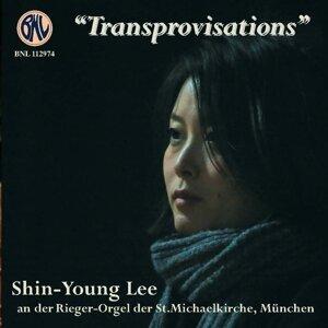 Shin-Young Lee 歌手頭像