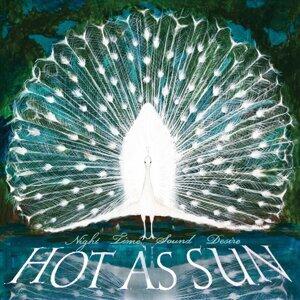 Hot As Sun