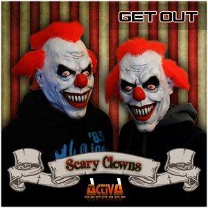 Scary Clowns 歌手頭像