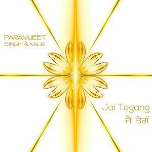Paramjeet Singh, Kaur 歌手頭像