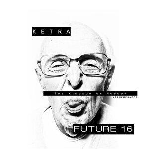 Future 16 歌手頭像