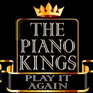 The Piano Kings 歌手頭像