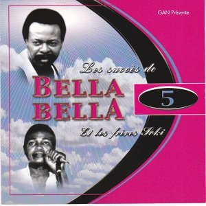 Bella Bella, Les Frères Soki 歌手頭像