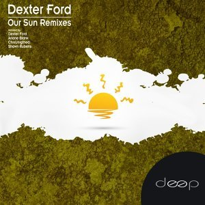 Dexter Ford