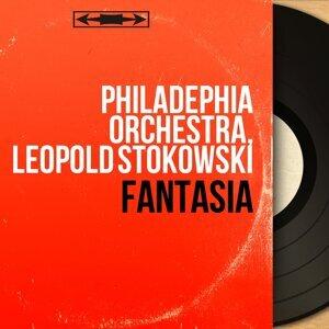 Philadephia Orchestra, Leopold Stokowski 歌手頭像