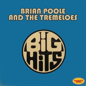 Brian Poole, The Tremeloes