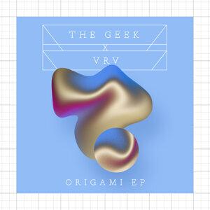 The Geek x Vrv 歌手頭像